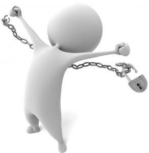 3D sprænger kæden, vejen frem